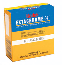 Ektachrome 60T